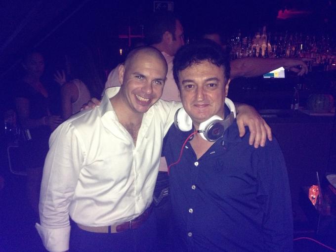 Pitbull & Ralf