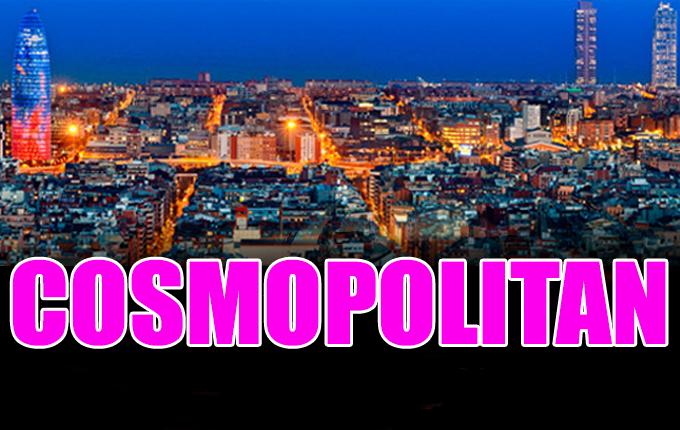 Cosmopolitan Party