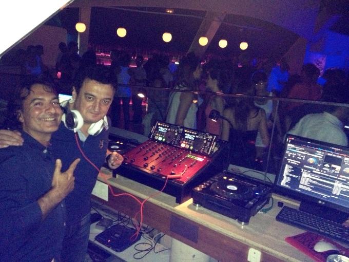 Ralf & Tito Planas
