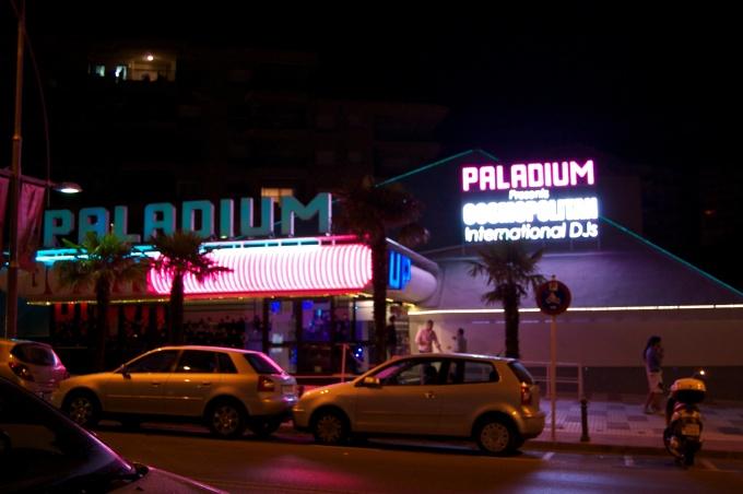 Cosmopolitan at Paladium