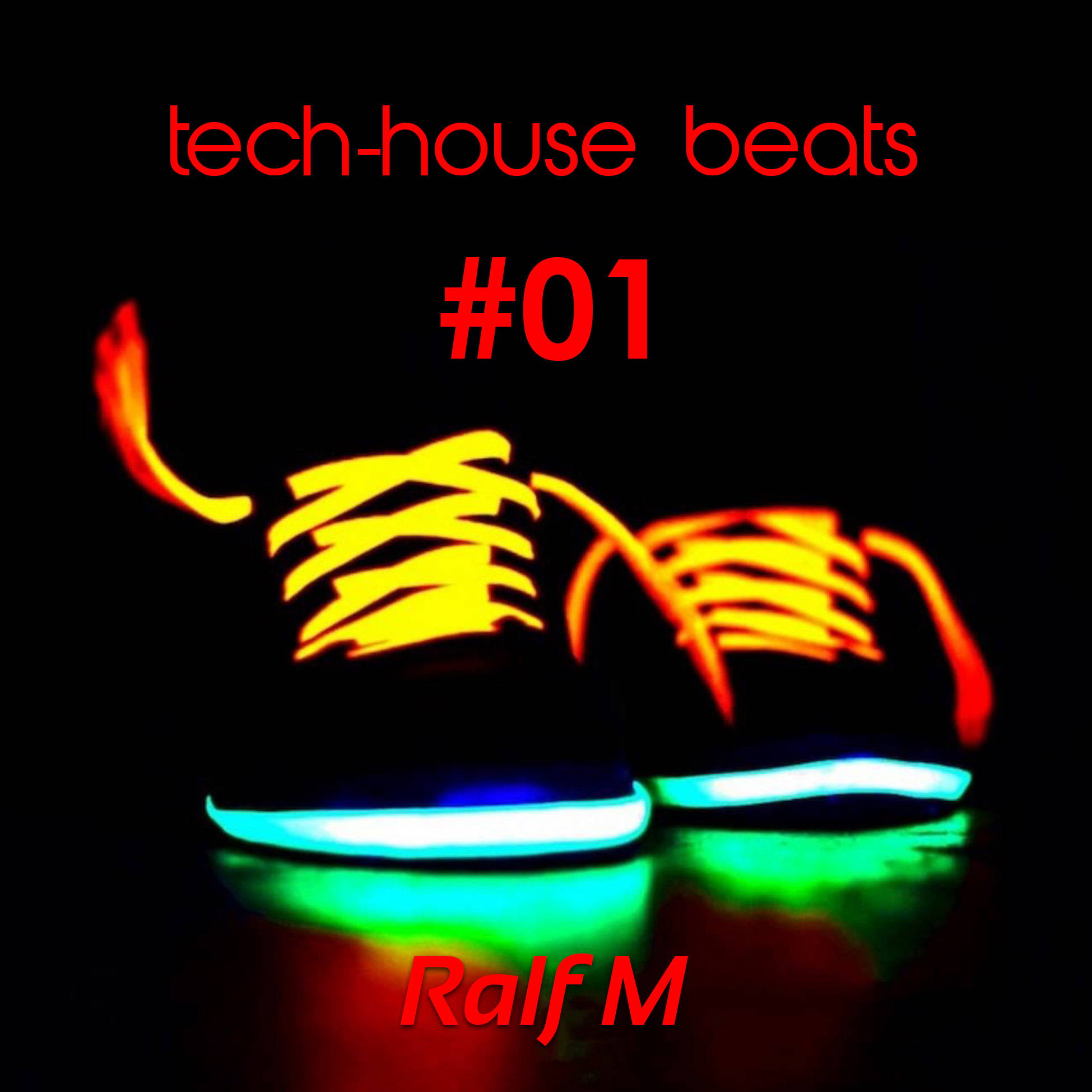 New Tech-House Beats #01 Mix (Now available for download